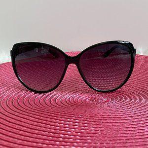 Tahari Oversized Sunglasses
